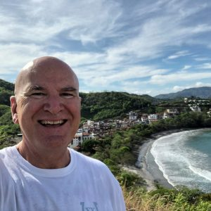 Bill Costa Rica 2019