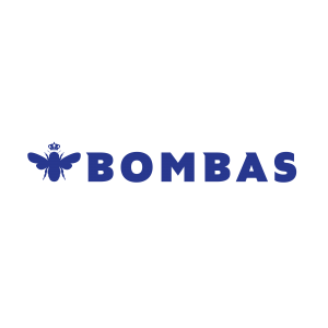 Cupid's Charity - Bombas Logo