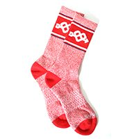 Cupid's Undie Run - Bombas Socks
