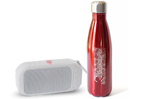 Cupid's Undie Run Rewards - S'well & Speaker