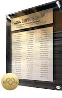 Cupid's Undie Run - Rewards