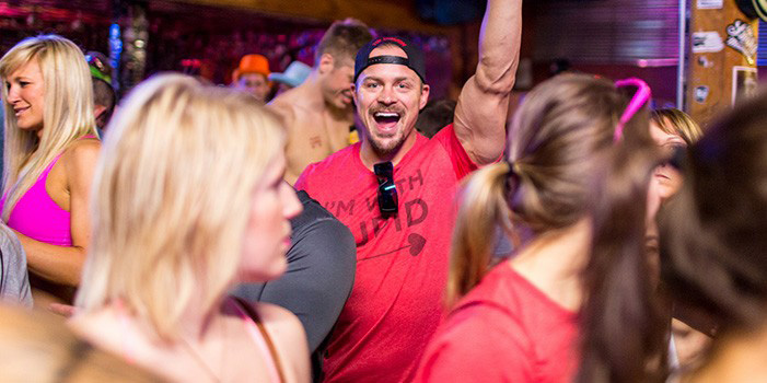 10 Things You Need to Know About Cupid's Undie Run