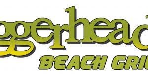 Loggerhead's Beach grill[1] logo